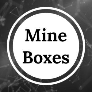 Сообщество MineBoxes Вконтакте